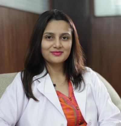 Dr Mrinalini Sharma
